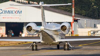 N290GS - Bombardier Learjet 45 - Private