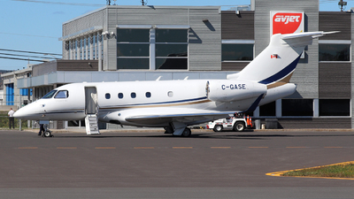 C-GASE - Embraer EMB-545 Legacy 450  - Private
