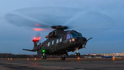 MM81864 - Agusta-Westland HH-101A Caesar - Italy - Air Force