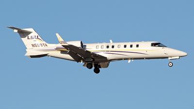 N599TA - Bombardier Learjet 45 - Private