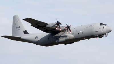 130613 - Lockheed Martin CC-130J Hercules - Canada - Royal Canadian Air Force (RCAF)