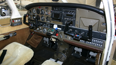 N300WE - Piper PA-32RT-300 Lance II - Private