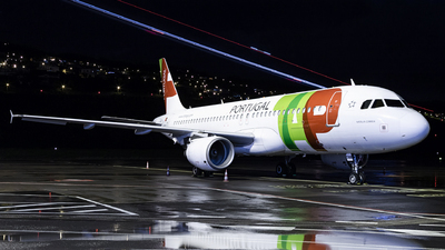 A picture of CSTNM - Airbus A320214 - TAP Air Portugal - © Nelson Sousa