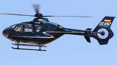 EC-KNZ - Eurocopter EC 135T2i - Private