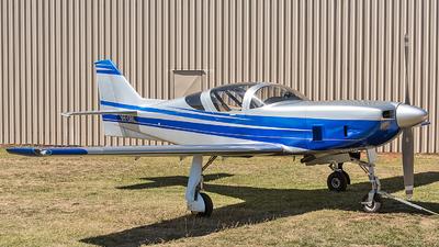 VH-OML - Glasair Aviation SH-3R - Private