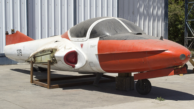 379 - Cessna T-37B Tweety Bird - Chile - Air Force