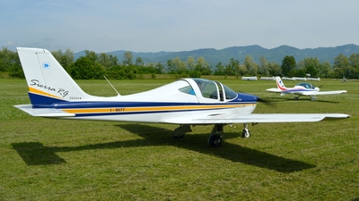I-9077 - Tecnam P2002RG Sierra - Private