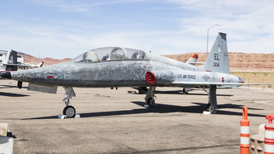 62-3634 - Northrop T-38A Talon - United States - US Air Force (USAF)