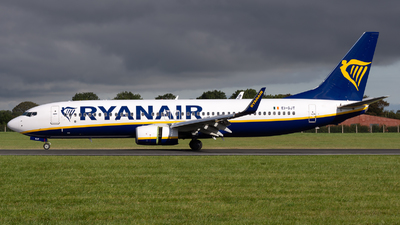 EI-GJT - Boeing 737-8AS - Ryanair