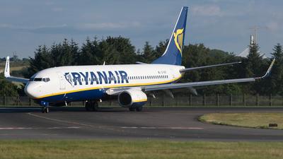 EI-EKF - Boeing 737-8AS - Ryanair