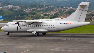 HK-5282 - ATR 42-600 - EasyFly