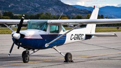 C-GMZC - Cessna 152 - Canadian Flight Centre