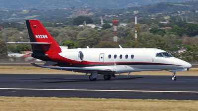 N328N - Cessna Citation Latitude - Private