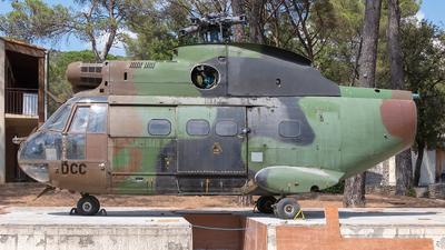 1056 - Aérospatiale SA 330B Puma - France - Army