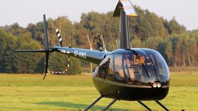 SP-MMO - Robinson R44 Raven II - Private