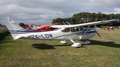 A picture of ZKLDW - Cessna T182T Turbo Skylane - [T18208702] - © Jordan Elvy