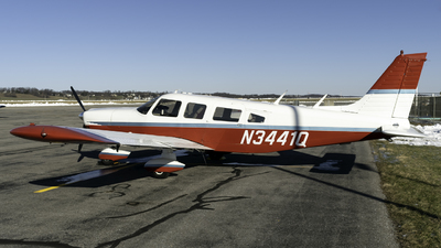 N3441Q - Piper PA-32-300 Cherokee Six - Private