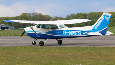 G-NWFS - Cessna 172P Skyhawk II - North Weald Flying Group