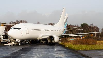 9H-AJW - Boeing 737-3U3 - Maleth Aero
