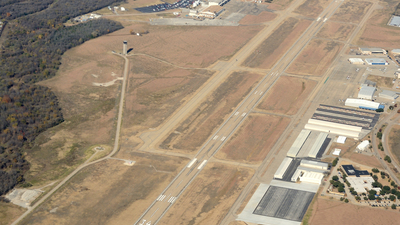 KGKY - Airport - Airport Overview