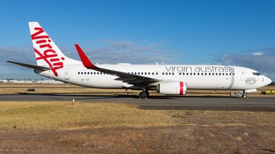 A picture of VHYIT - Boeing 7378FE - Virgin Australia - © Clayton Ferguson