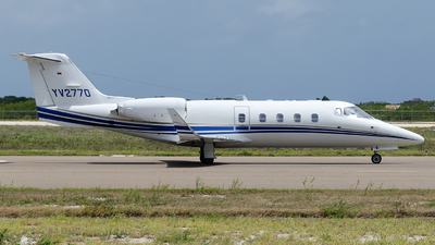 YV2770 - Bombardier Learjet 55B - Private