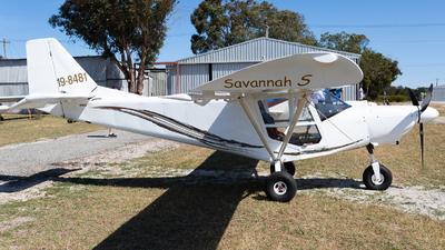 19-8481 - Savannah S - Private