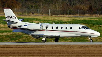N568QS - Cessna 560XL Citation Excel - NetJets Aviation