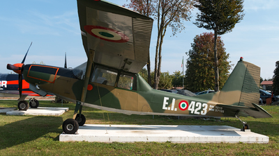 MM57195 - SIAI-Marchetti L1019 - Italy - Army