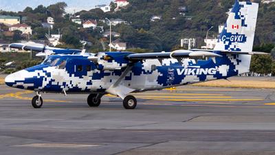 A picture of CGVKI - Viking DHC6400 Twin Otter -  - © JacksonAviation