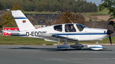 D-EDDW - Socata TB-10 Tobago - Flugschule Your Sky!
