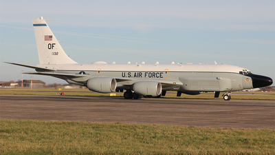 62-4132 - Boeing RC-135W Rivet Joint - United States - US Air Force (USAF)