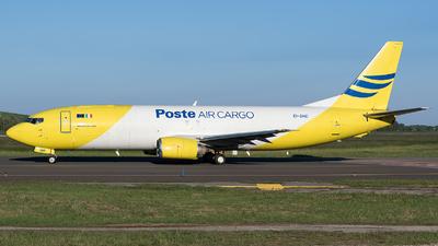 EI-GHC - Boeing 737-490(SF) - Poste Air Cargo