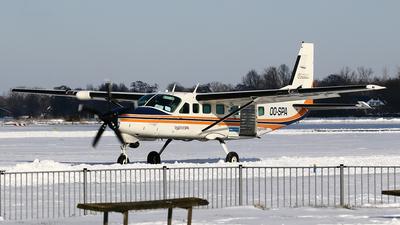 OO-SPA - Cessna 208B Grand Caravan - Sky Dive Spa