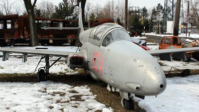 1224 - PZL-Mielec TS-11 Iskra DF - Poland - Air Force