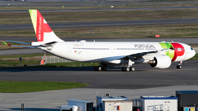 F-WWKA - Airbus A330-941 - TAP Air Portugal