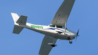 N54812 - Cessna 172P Skyhawk - Private