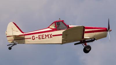 G-EEMX - Piper PA-25-235 Pawnee B - Private