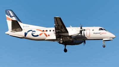 A picture of VHRXN - Saab 340B - Regional Express - © Christian Hartan