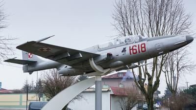 1618 - PZL-Mielec TS-11 Iskra - Poland - Air Force