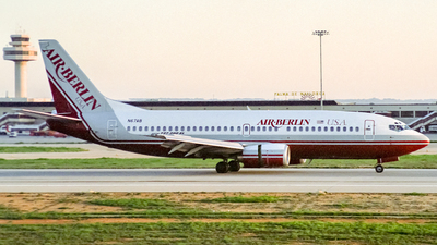A picture of N67AB -  - [A1500599] - © Toni Marimon