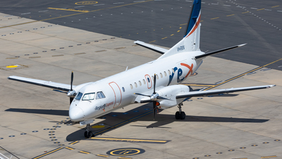A picture of VHRXN - Saab 340B - Regional Express - © Mark B Imagery