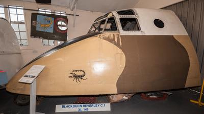 XL149 | Blackburn Beverley C 1 | United Kingdom - Royal Air Force
