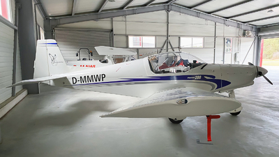 D-MMWP - Alpi Pioneer 200 - Private