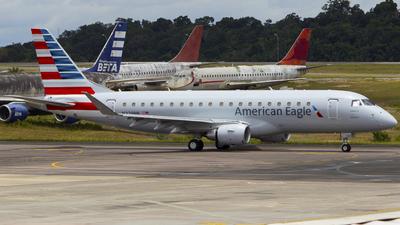 N229NN - Embraer 170-200LR - American Eagle (Envoy Air)