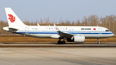 B-30EJ - Airbus A320-271N - Air China