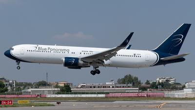 A picture of IBPAD - Boeing 7673X2(ER) - [26260] - © Marcello Montagna spotter_napoli
