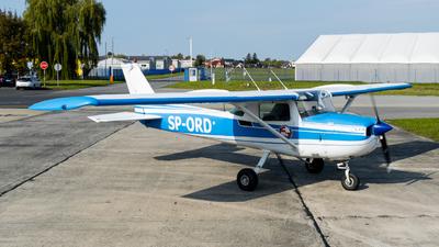 SP-ORD - Cessna 150L - Aero Club - Orlat Deblin