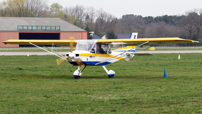 PH-2X3 - TL Ultralight TL-232 Condor - Private
