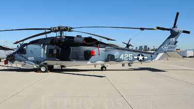 166524 - Sikorsky MH-60R Seahawk - United States - US Navy (USN)